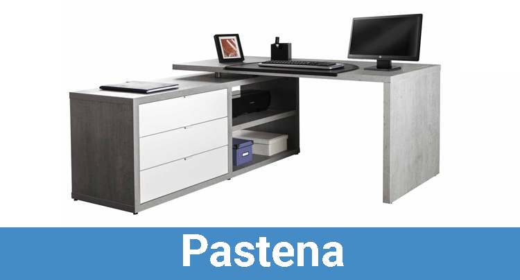 Pastena Home Office Range