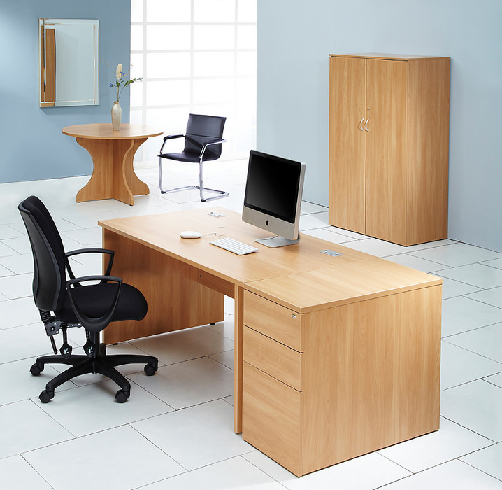 Workmode Offers A Huge Range Of Office Desks Including Panel Legs And Steel  Leg Designs With A Matching Range Of Pedestals, Office Cupboards And Office  ...