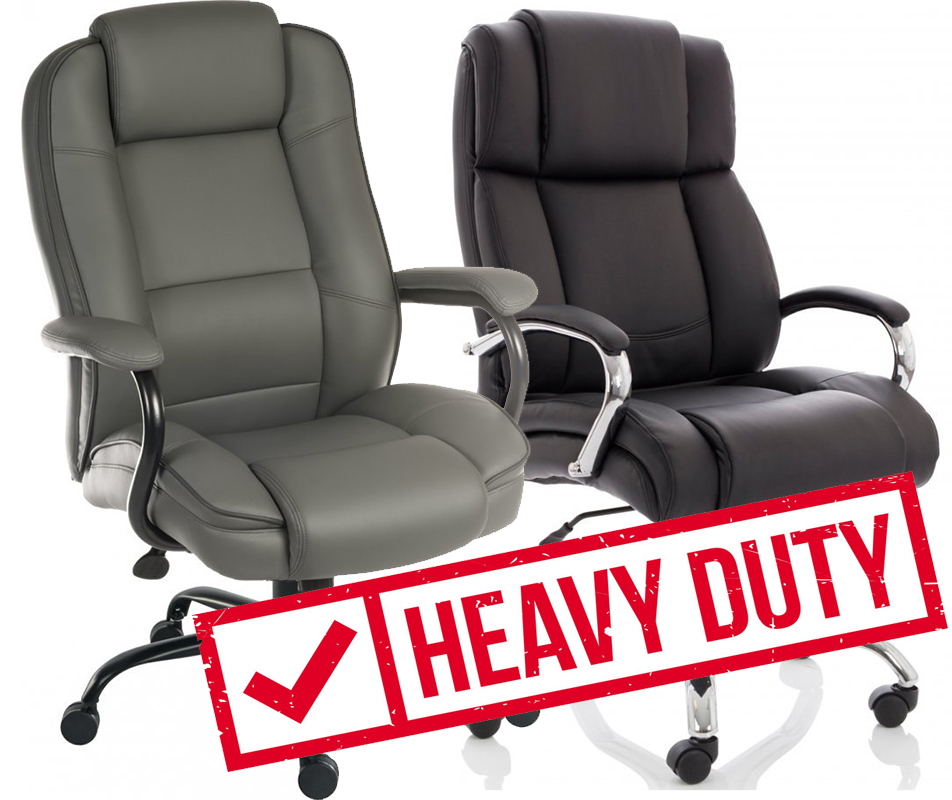 Heavy Duty Office Chairs Bariatric Office Chairs Atlantis Office Colchester