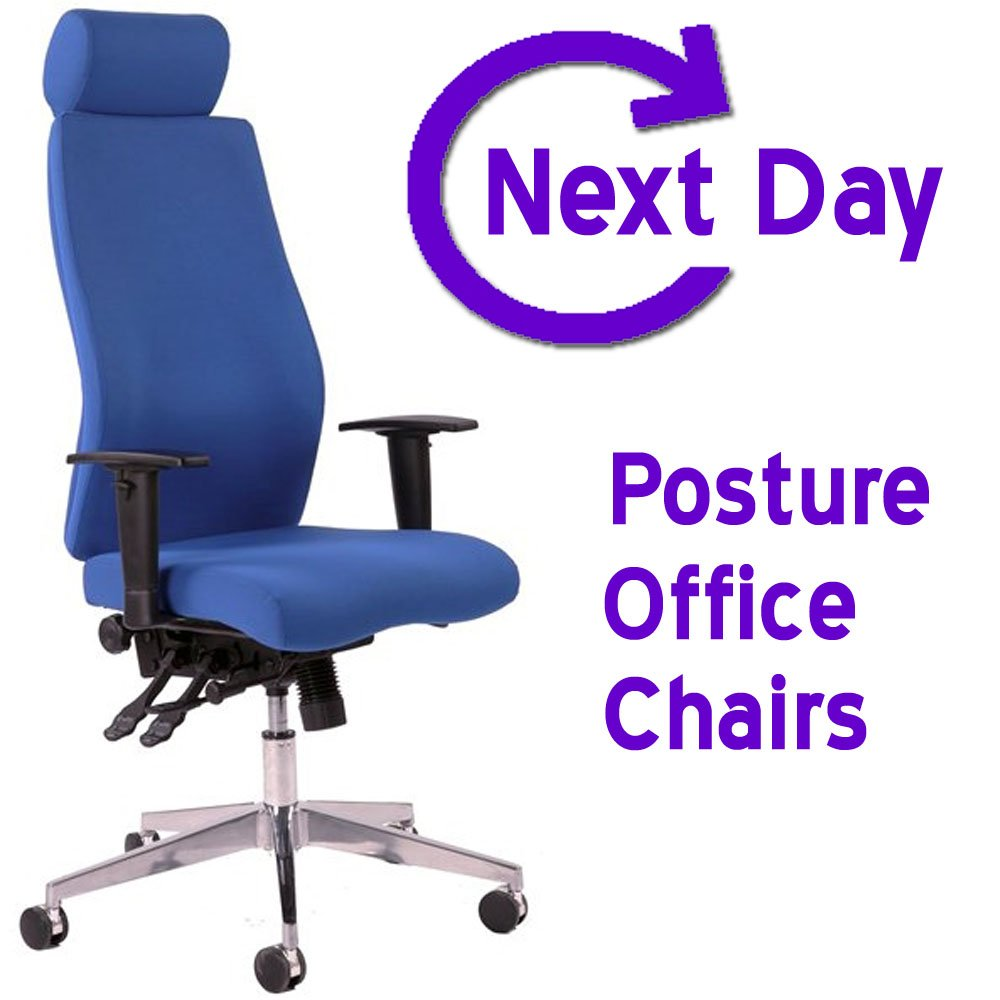 Next Day Posture Office Chairs