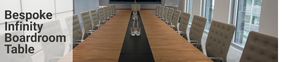 Infinity Boardroom Table