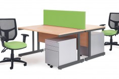 The New Contract 25 Desk Range!