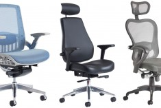 New Posture Chairs Launched For 2017