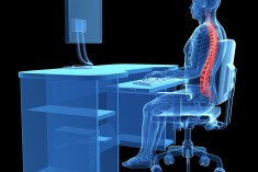 Negative Effects of Bad and Incorrect Posture