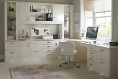 Which Is The Better Working Environment, At Home Or In The Office?