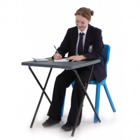 Folding Exam Tables