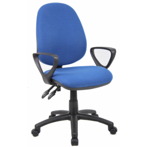 Operator Fabric Chairs