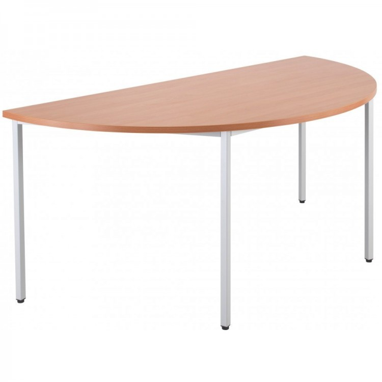 Semi-Circle Tables