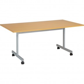 Flip Top Mobile Tables