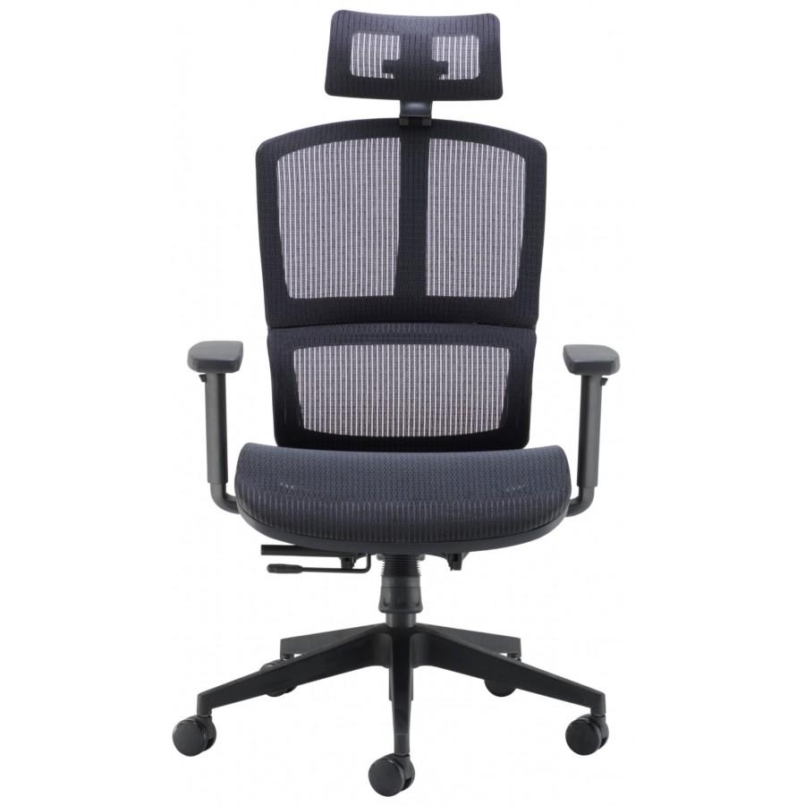 Alto Full Mesh Ergonomic Office Chair