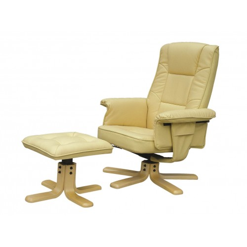 Reclining Armchairs £100 - £200