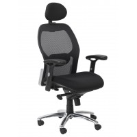 Portland Synchro Mesh Executive Chair