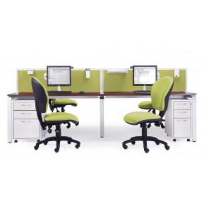Adapt Bench Desks