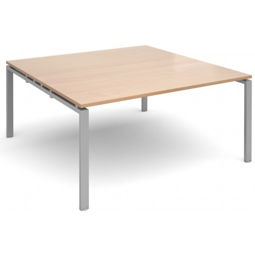 Adapt Square Boardroom Table