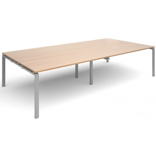 Adapt Rectangular Boardroom Table
