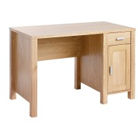 Amazon Traditional Oak Effect  Workstation