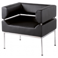 Benotto Single Seater Reception Chair