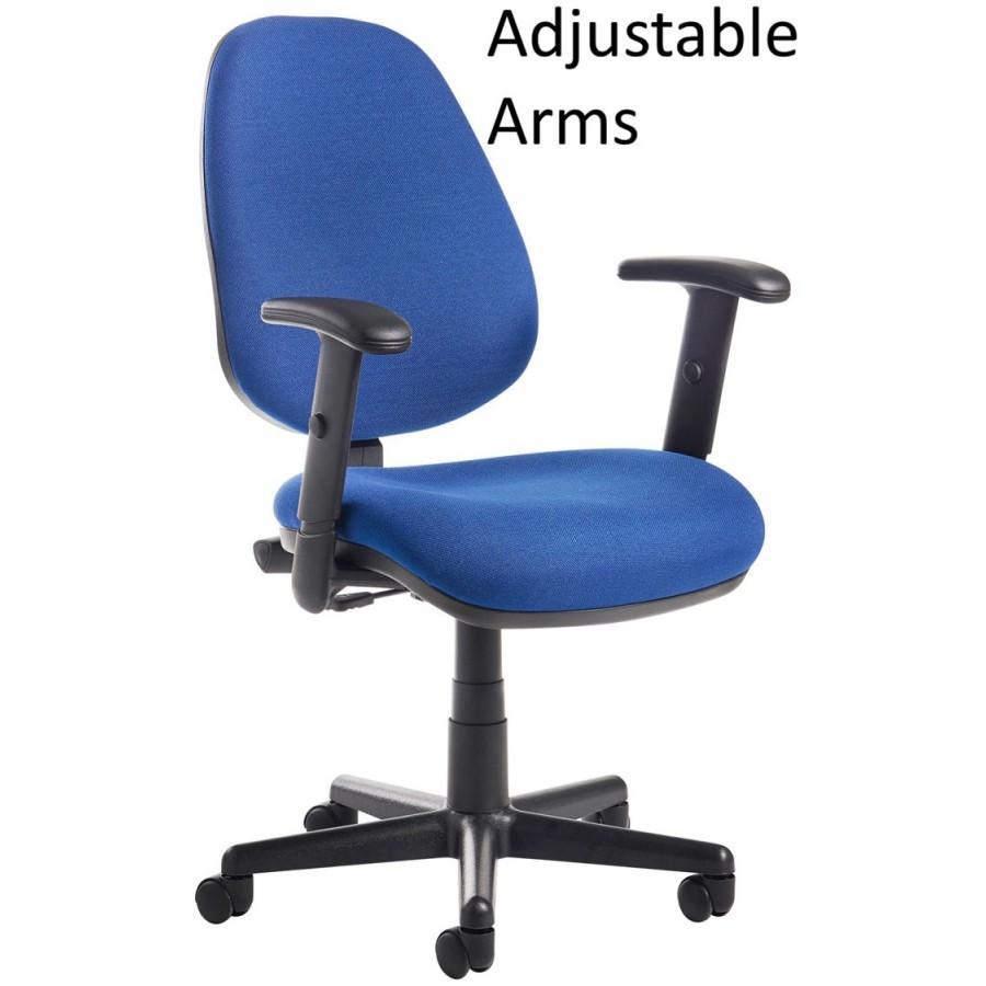 Bilbao Fabric Operator Office Chair
