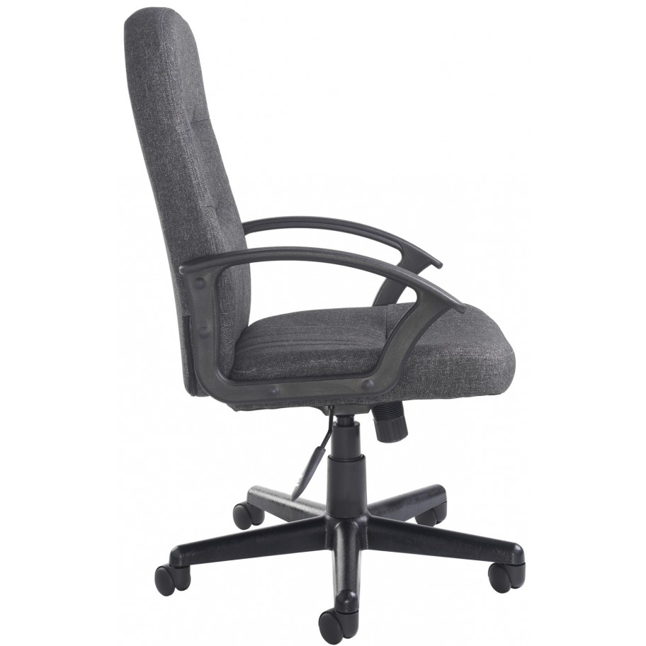 Cavalier Fabric Executive Office Chair