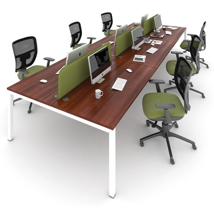 Connex Bench Desks