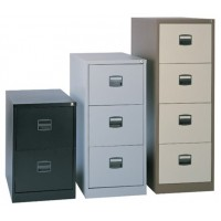 Contract Steel Filing Cabinet