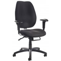 Cambridge Heavy Duty Ergonomic Office Chair