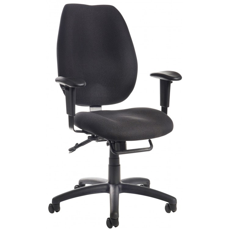 Fabric Ergonomic Chairs