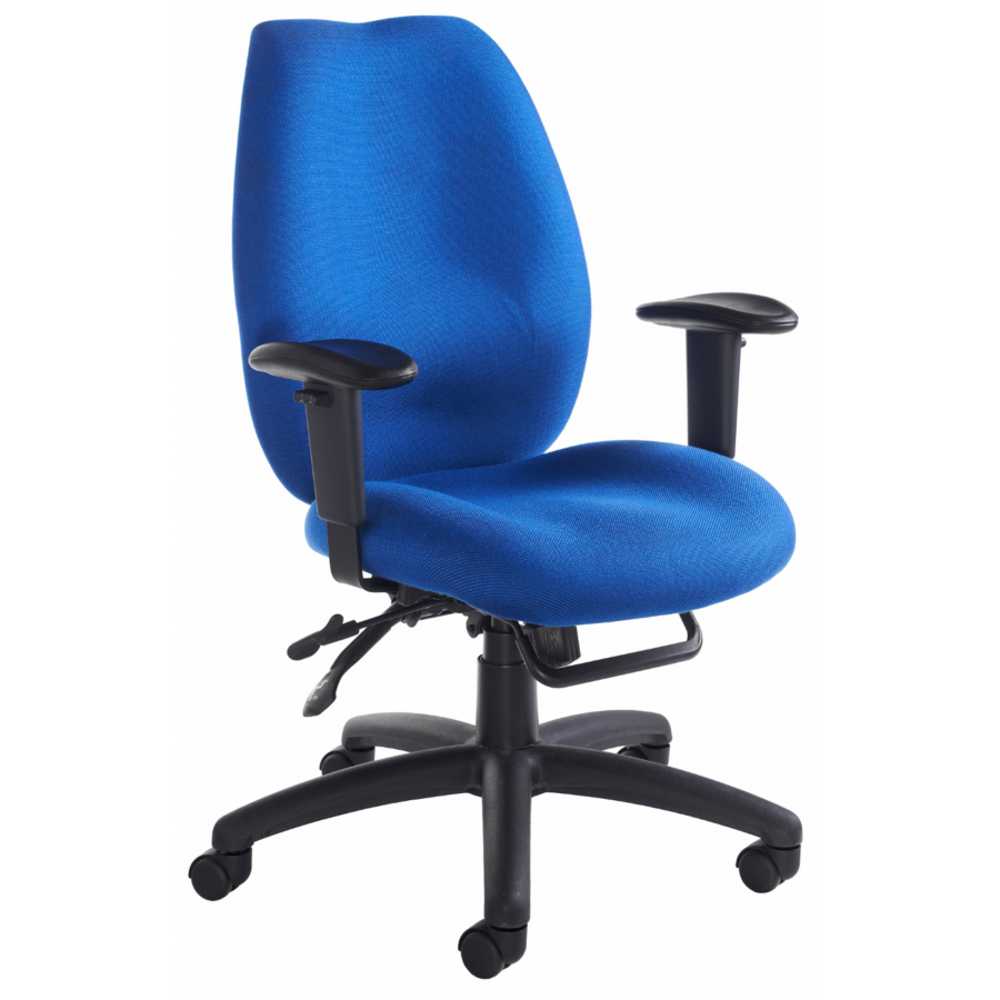 Cambridge Heavy Duty Ergonomic Office Chair
