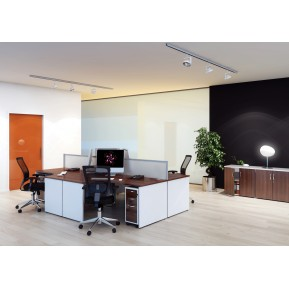Duo Office Desks