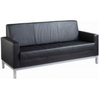 Helsinki 3 Seater Reception Sofa