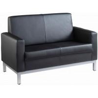 Helsinki 2 Seater Reception Sofa