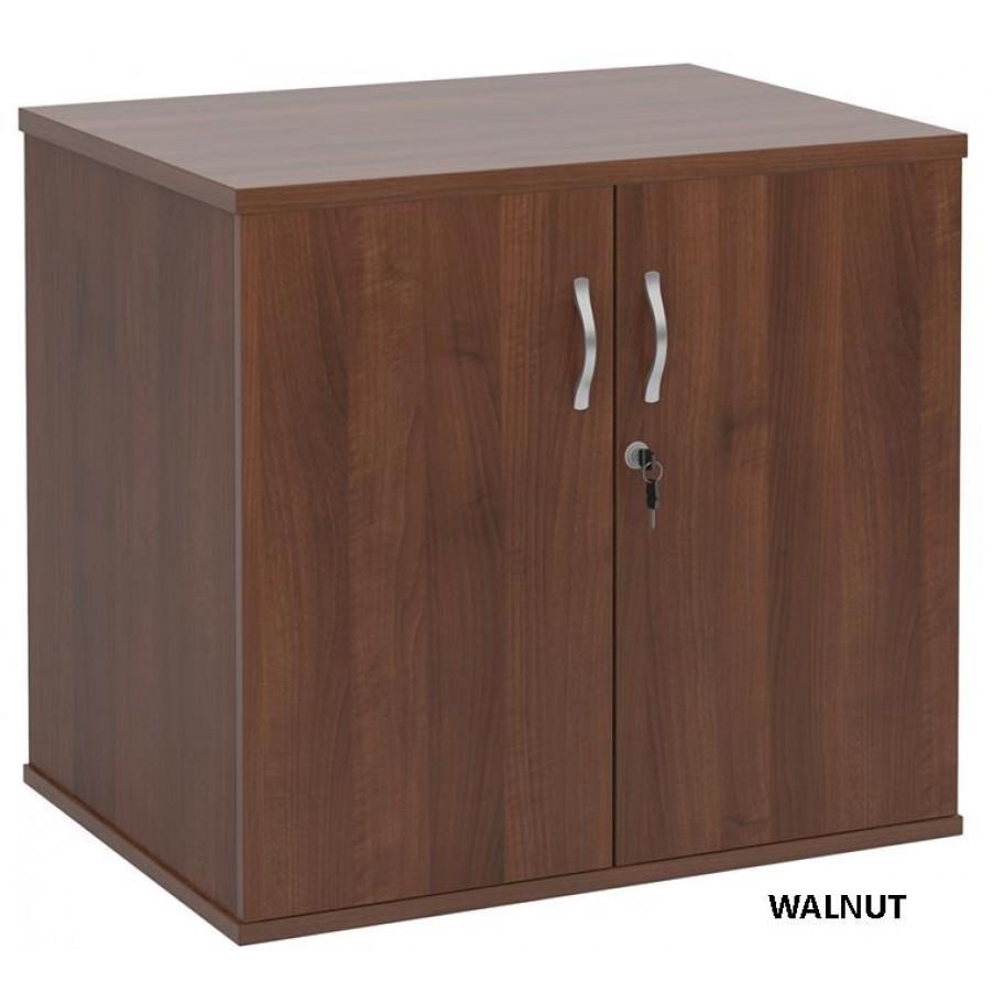 TR10 Desk High Cupboard