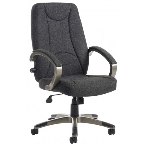 Lawford Posture Executive Lumbar Support Office Chair