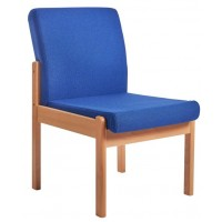 Meavy Reception Seating - No Arms