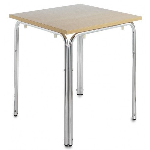 Nantas Stacking Square Café Table