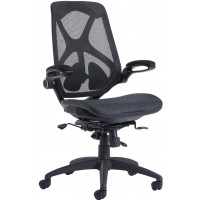 Napier Mesh High Back Operator Chair