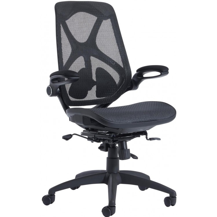 Full Mesh Chairs