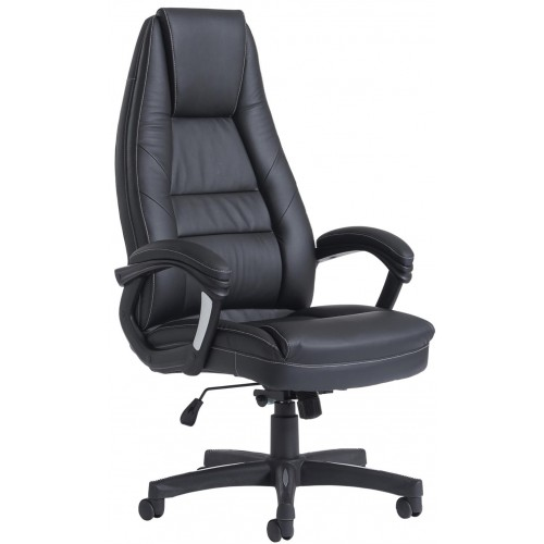 Noble Executive Leather Office Chair