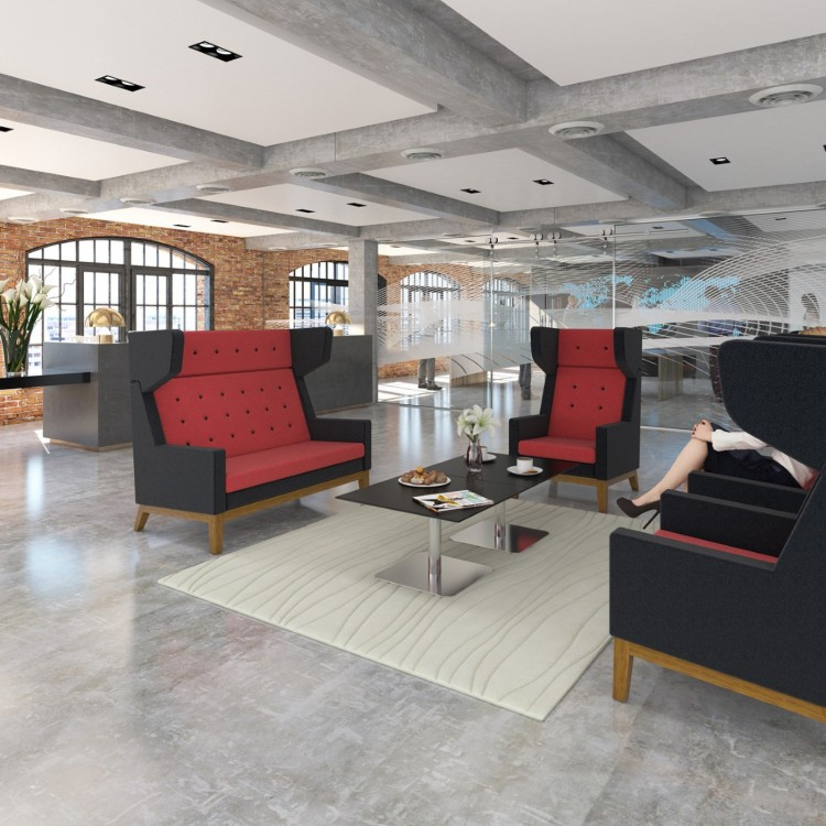 Social Spaces Seating