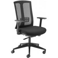 Radar Mesh Back Operator Chair