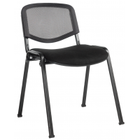 Taurus Mesh Conference Stacking Chair