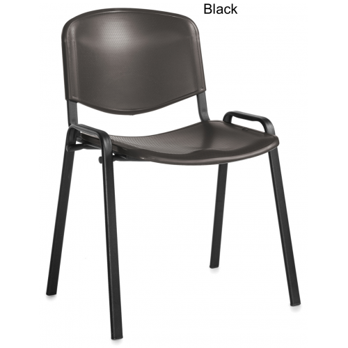 Taurus Wipe Clean Stacking Chairs