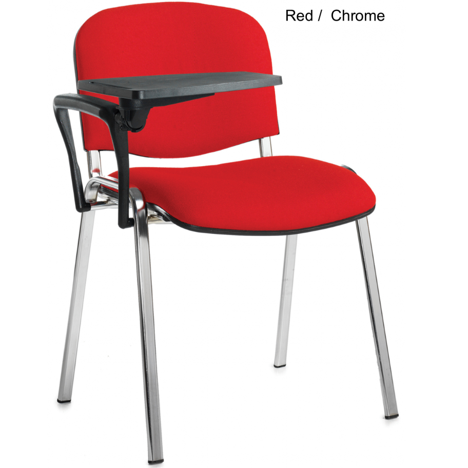 Taurus Chairs With Writing Tablet