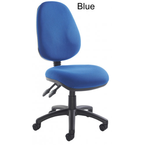 Vantage Double Paddle Operator Office Chair