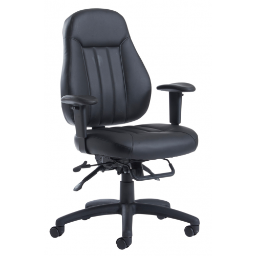 Zuni Heavy Duty Posture 24 Hour Office Chair