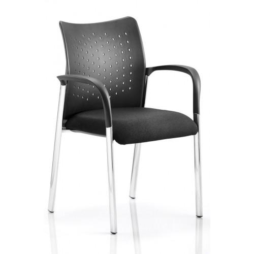 4 Leg Boardroom Chairs