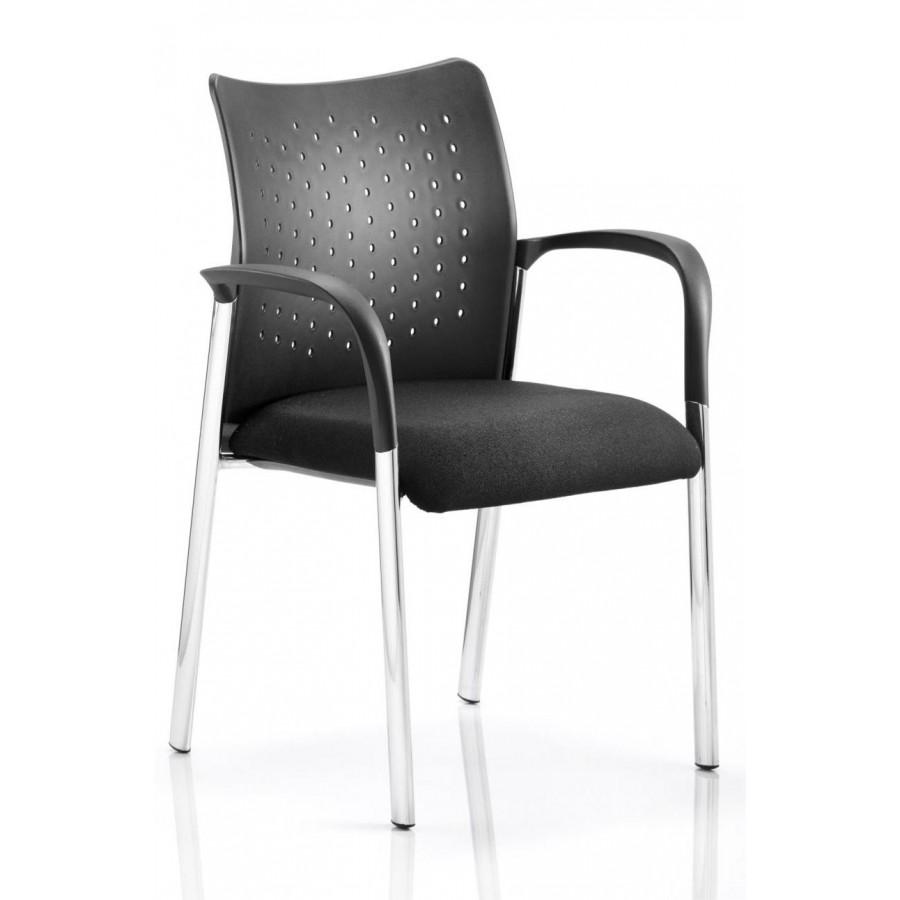 Accrington Nylon Visitor Stacking Chair