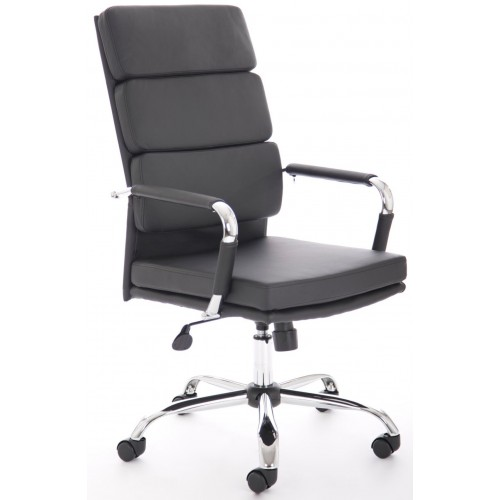 Advocate High Back Leather Executive Chair