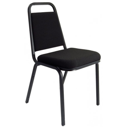 Cliff Fabric Stackable Banqueting Chair
