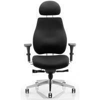 Atlantis Plus Heavy Duty Posture Office Chair